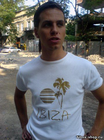 футболка на заказ